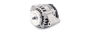 Experimental<br>Alternator Kits