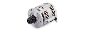 Overhauled Exchange Alternators