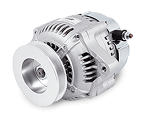 Generator to Alternator Conversions